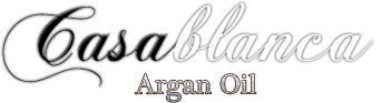 Casablanca Argan Oil